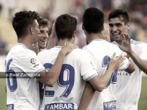 CD Teruel 1-2 Real Zaragoza: Paso a paso