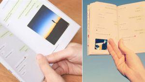 Un programa convierte las conversaciones de Whatsapp en libros personalizados