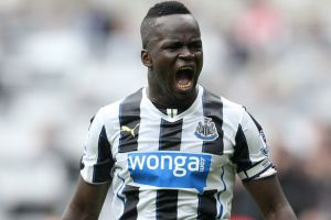 Arsenal look to Newcastle anchorman to fill defensive midfield void