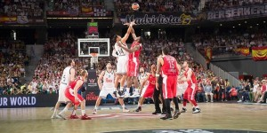 Real Madrid - Olympiacos: partidazo con aroma a final