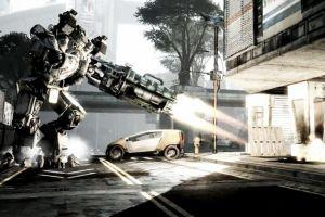 Titanfall no llegará a 1080p en Xbox One