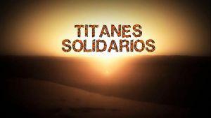 Los titanes de Coopera ONGD