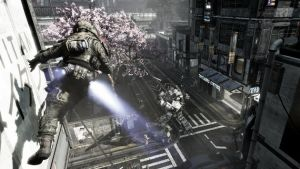 EA anuncia los requisitos mínimos de TitanFall en PC