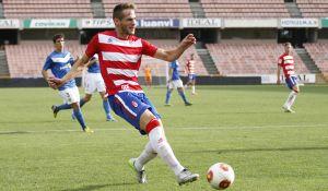 Titi rescinde contrato con el Granada B y regresa al UCAM Murcia