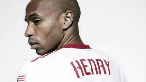 Henry lascia il calcio: merci pour tout monsieur Thierry