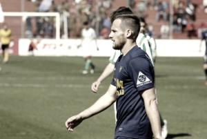 Titi regresa al UCAM Murcia