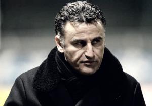 """Christophe Galtier: """"Niza tiene pocos puntos débiles"""""""