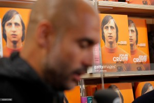 From Ferguson's thrashing to Guardiola's vision: Johan Cruyff and the Premier League