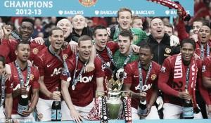 Manchester United chasing title glory, says Jose Mourinho