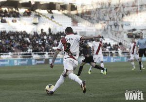 Rayo Vallecano - Espanyol: puntuaciones del Rayo, jornada 16 de la Liga BBVA