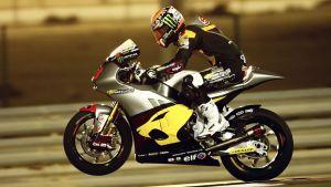 Moto2 Assen: terza pole position consecutiva per Rabat, 12° Pasini