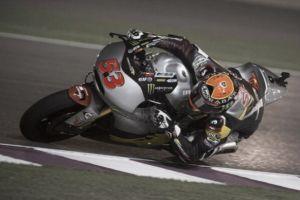 Rabat continúa liderando la clasificación de Moto2