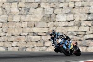 Vuelta al 2015. GP de Aragón: Tito Rabat se impone a Álex Rins