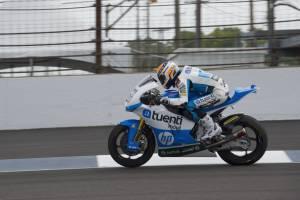 Moto2, grande vittoria di Esteve Rabat a Indianapolis