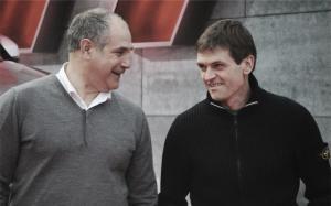 """Tito: """"Guardiola no estuvo acertado"""""""