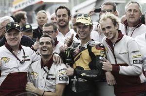 """Tito Rabat: """"Llego a Silverstone para darlo todo"""""""