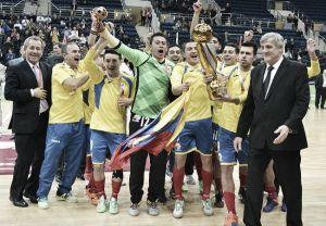 Futsal: Colombia repitió la historia y se coronó bicampeón mundial