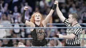 ¿Que diva de SmackDown liderará la marca?