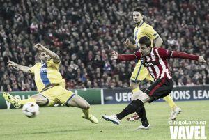 Fotos e imágenes del Athletic 2 - 0 BATE de la sexta jornada de la Champions
