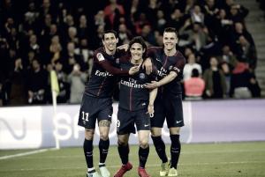 PSG trucida Monaco no primeiro tempo, goleia e conquista sétima Ligue 1 da história