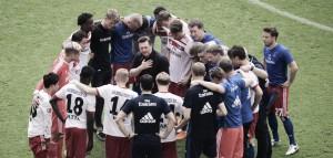 "Titz: ""Dijimos adiós a la Bundesliga de una forma digna"""