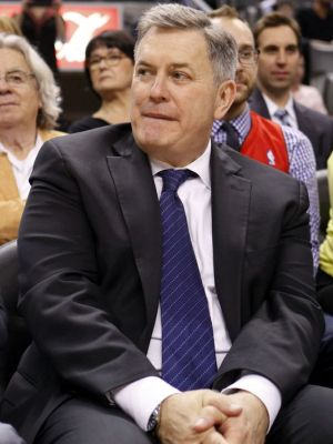 Tim Leiweke Denies Report That He Is Leaving MLSE