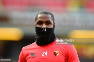 Ighalo has heard nothing about interest from China
