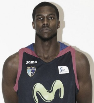 Movistar Estudiantes corta a Tony Mitchell