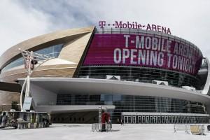 Edmonton y Las Vegas estrenarán sus nuevos pabellones