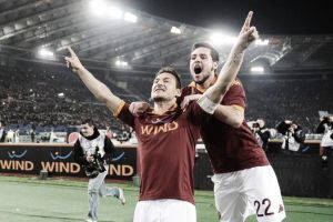Derby Della Capitale: Preview