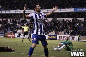 El regreso de Toché al Vicente Calderón