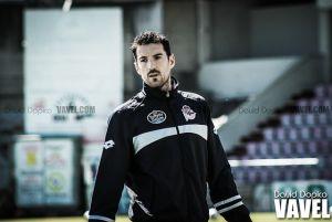"""Toché: """"Mitroglou es un delantero de gran calidad"""""""