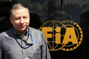 FIA processa Philippe Streiff