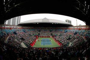 ATP 500 Tokio: se acelera la carrera hacia Londres