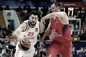 Previa Baskonia - CSKA Moscú; empieza la cuenta atrás