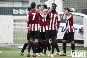 Iñaki Williams dinamita la maldición