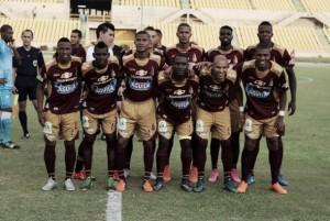 El camino hacia los 'play-offs' del Deportes tolima