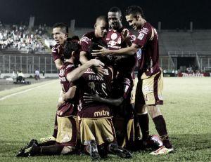 Confirmada la sede del Tolima para la Copa Águila