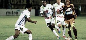 Deportes Tolima - Atlético Huila: el 'bunde' suena en las finales