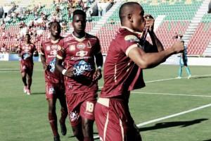 Deportes Tolima, más vivo que nunca