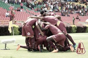Deportes Tolima, a seguir la buena racha frente a Leones