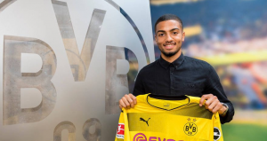 Borussia Dortmund: ufficiale l'acquisto di Toljan, Passlack all'Hoffenheim