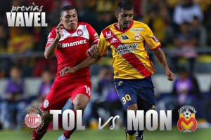 Previa Toluca - Morelia: a matar o morir