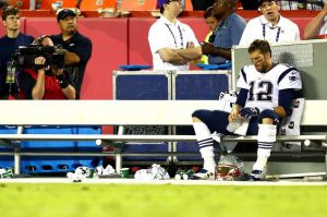 No Reason To Worry About New England Patriots