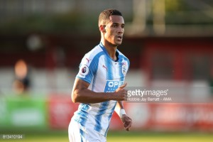 Tom Ince marks Terriers debut with a goal in pre-season win at Accrington Stanley