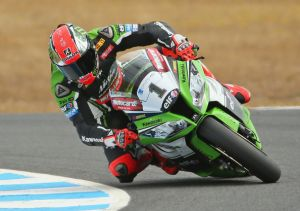 Aragón, Tom Sykes ottiene la pole position