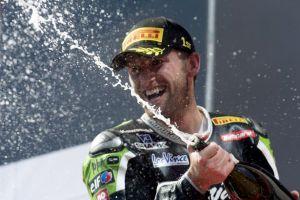 Superbikes 2013: el mejor Sykes se llevó el título