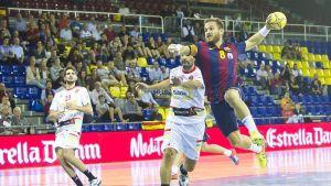 Bada Huesca - FC Barcelona Lassa: dos que buscan moral