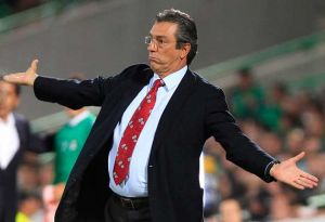 """Tomás Boy: """"Mi equipo se rompió la madre"""""""