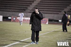 """Tomás Hervás: """"Es un partido clave, sólo nos separa un gol"""""""